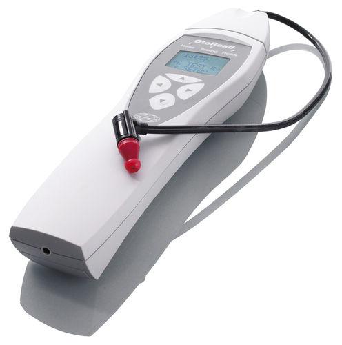 Calibração de equipamentos audiológicos