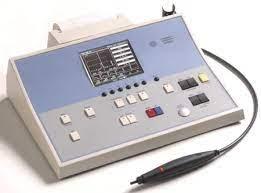 Calibração de impedanciômetro