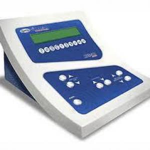 Avs 500 audiometro