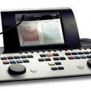 Calibração audiometria
