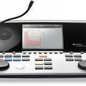 Serviço de calibração de audiometro
