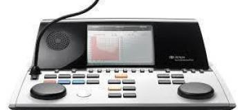 Valor calibração de audiometro